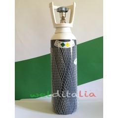 BOMBOLA RICARICABILE 10 LT. 200 BAR OSSIGENO O2 EE