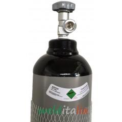 BOMBOLA RICARICABILE 10 LT. 200 BAR AZOTO EE