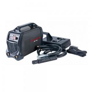Saldatrice Inverter Elettrodo IGBT160A WELDITALIA + valigetta + cavi + Maschera