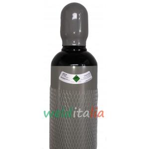 RIDUTTORE DI PRESSIONE MAJOR HP AZOTO 60 BAR OXYTURBO GAS COMPRESSI FINO 300 BAR
