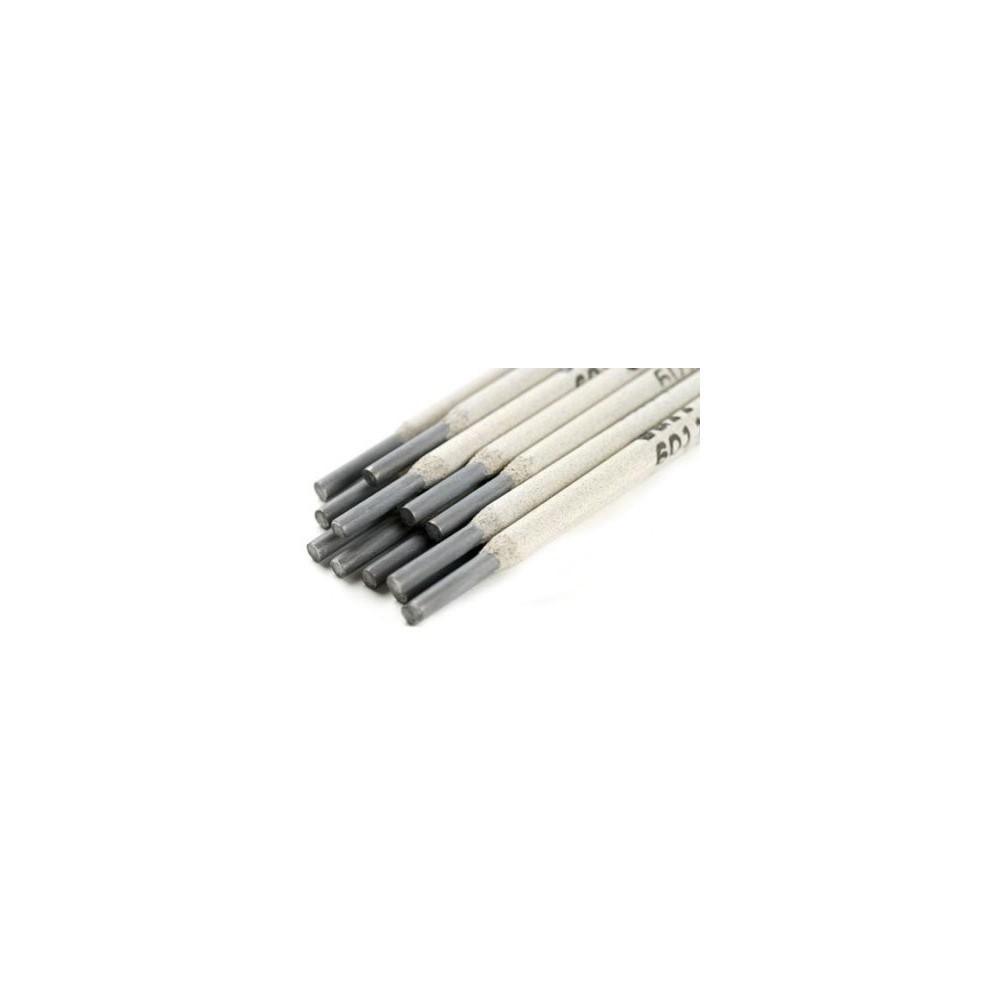 Elettrodo rutilico d. 3,2x450 mm. 175 pz.