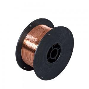 Filo acciaio d. 0,6 mm. kg. 0,8