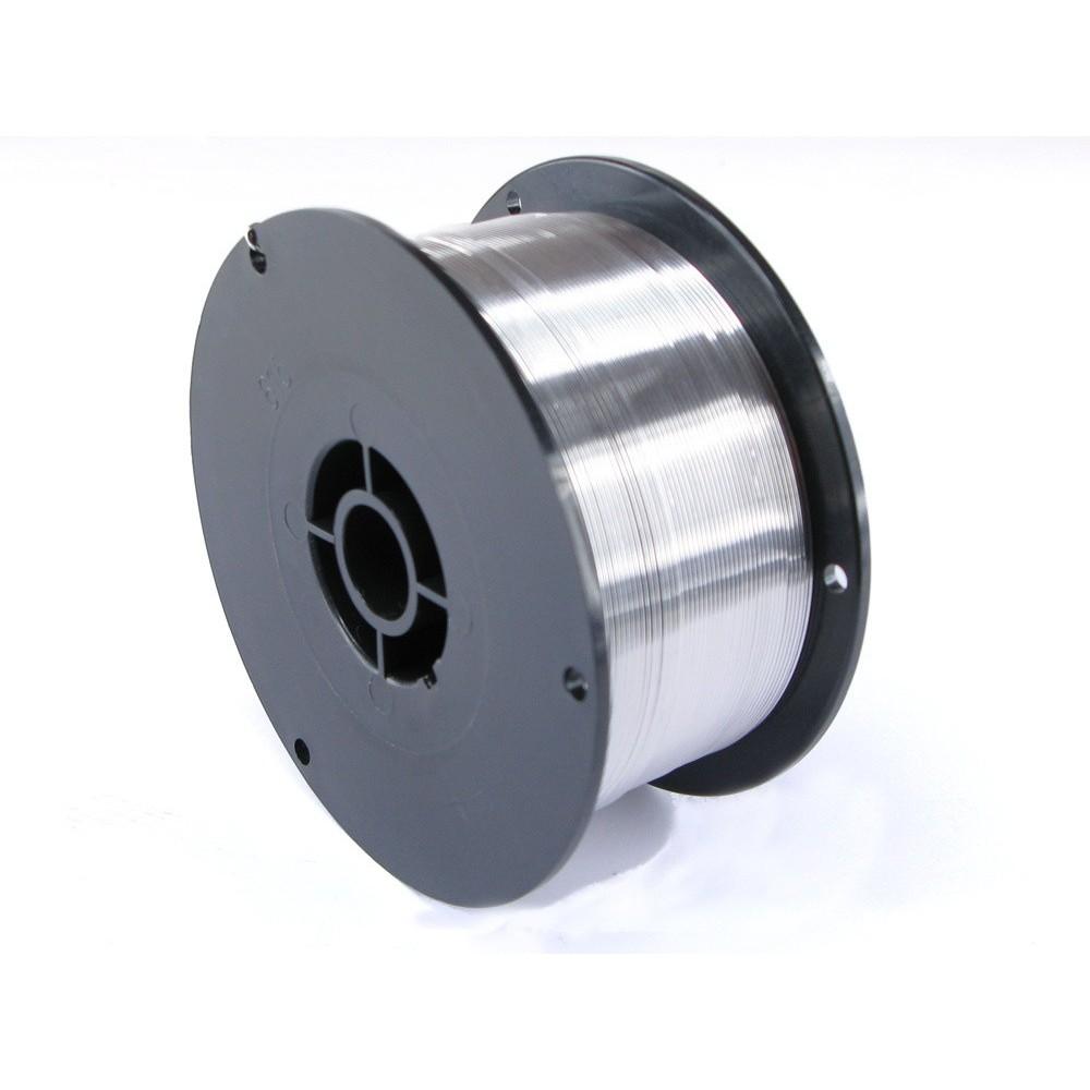 Filo inox 308L d. 0,8 mm. kg. 1,0
